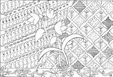Gambar Sketsa Untuk Mewarnai Anak Sd Kelas 3 Enolink