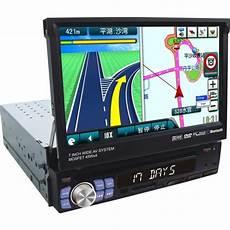 Autoradio 1 Din Gps Dvd Bluetooth Achat Vente
