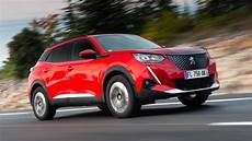peugeot 2008 suv 2019 review auto trader uk