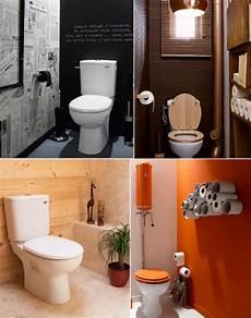 décorer ses toilettes comment amenager des toilettes