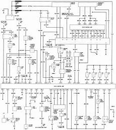 1991 nissan d21 wiring diagram nissan d21 engine diagram wiring library