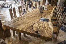 tisch aus baumstamm wurzelholz esstisch aus einem baumstamm home tisch m 246 bel holzm 246 bel