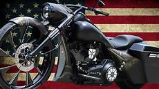 Harley Davidson King by Harley Davidson Road King Quot Bagger Quot By The Bike Exchange