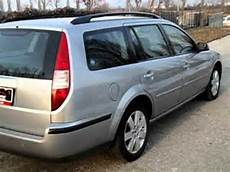 Ford Mondeo Combi 2 0 Tdci Ambiente
