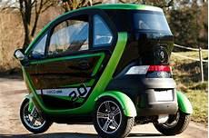 elektro auto quot e lord quot e leichtkraftfahrzeug scooter