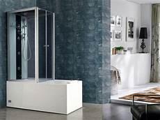 vasca doccia doccia vasca idromassaggio 150x75x215 6 getti grandi