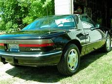 car owners manuals for sale 1991 buick reatta windshield wipe control 1991 buick reatta coupe 2nd owner beautiful loaded
