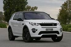 landrover discovery sport 2018 land rover discovery sport hse td4 review suv authority