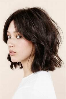 coupe cheveux femme carré la meilleure coupe de cheveux femme en 45 id 233 es