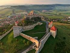 transilvania romania rupea fortress in transilvania romania castles