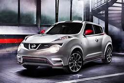 Sports Cars 2015 Nissan Juke Nismo 2013