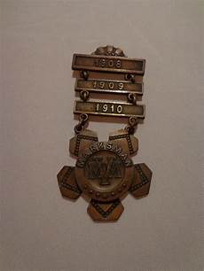 vintage möbel köln antique massachusetts volunteer militia marksman ladder badge three daughters