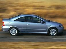 2001 Opel Astra G Coupe Pictures Information And Specs
