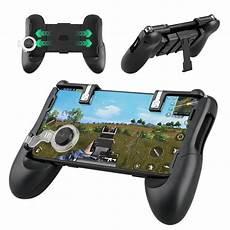 Single Controller Joystick Shooter by Gaming Joystick Retractable Mobile Phone Controller