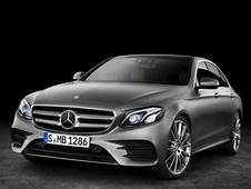 Mercedes Benz E Class Models By Year  Pricepricecom