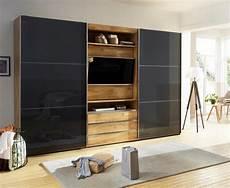 Schwebetürenschrank Mit Tv - fresh to go schwebet 252 renschrank 187 magic 171 mit drehbaren tv