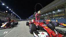 2017 Singapore Grand Prix Qualifying Highlights