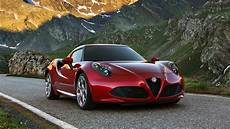 Alfa Romeo 4c Coupe Axed Spider To Live On Car News