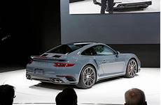 2016 porsche 911 turbo and turbo s revealed autocar