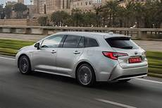 Toyota Corolla Touring Sports - toyota corolla touring sports review 2020 parkers