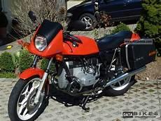1983 Bmw R65 Moto Zombdrive