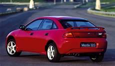 mazda 323 f mazda 323 f cb specs photos 1994 1995 1996 1997