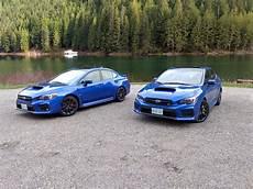 2018 Subaru Wrx Sti Review Autoguide News