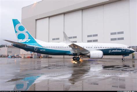 7m8 Aircraft