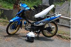 Modifikasi Motor R 2003 by Foto Modifikasi Motor Yamaha R Dan Zr Info
