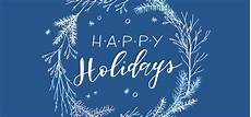 a holiday message from nist mep nist