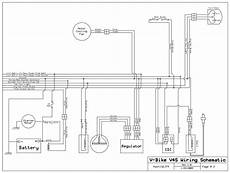 Need Wiring Diagram For Vbike 250 V4s Atvconnection