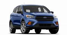 2017 ford escape exterior paint colors