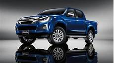 2019 isuzu dmax 2019 isuzu d max v cross facelift spied for the time
