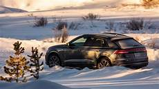 2019 audi crossover 2019 audi q8 review update luxury crossover lode runner