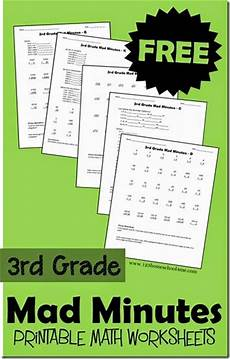 free worksheets for second grade 20429 free 3rd grade math free homeschool deals