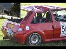 mega crash 5 gt turbo rallye bi 232 vre 2009