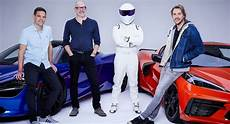 Top Gear America Reveals New Presenters Debuts This