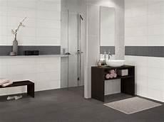 Badgestaltung Grau Wei 223