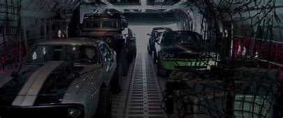 A Closer Look At The Cars Of Furious 7  OnAllCylinders