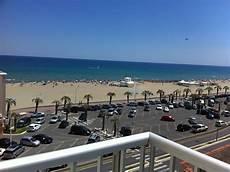 location vacances perpignan bord de mer canet plage bord de mer vue panoramique sur mer plage