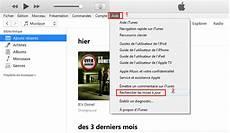 Comment T 233 L 233 Charger La Derni 232 Re Version Itunes Guide D