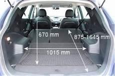 Adac Auto Test Hyundai Ix35 1 7 Crdi Trend 2wd