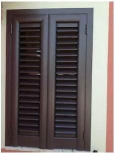 persiane finestre persiane in alluminio fissa finestre infissi taglio