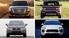 What Is The Best Suv