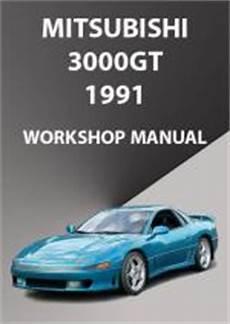 how to download repair manuals 1998 mitsubishi gto user handbook mitsubishi 3000gt 1991 workshop repair manual