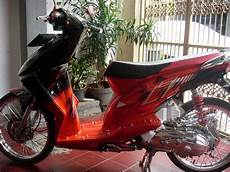 Airbrush Beat Karbu by 104 Modifikasi Sederhana Beat Karbu Modifikasi Motor