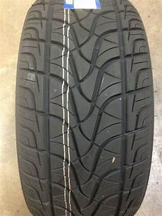 2 new 285 35r22 clear hs277 tires 2853522 285 35 22 r22