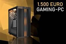 ratgeber bester gaming pc f 252 r 1 500 2020