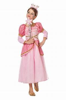 prinzessin kleid m 228 dchen prinzessin kost 252 m kinder rosa