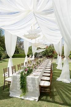 Outdoor Wedding Shower Ideas